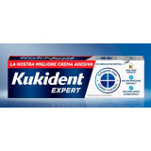 KUKIDENT EXPERT CREMA ADESIVA 40G