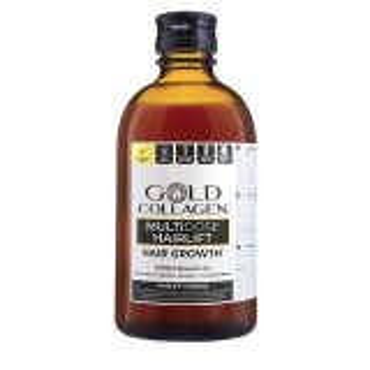 GOLD COLLAGEN HAIRLIFT 300ML
