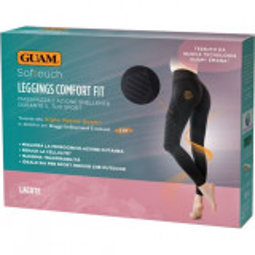 GUAM LEGGINGS COMFORT FIT TG S/M