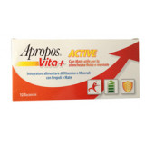 APROPOS Vita+ Active 12fl 10ml