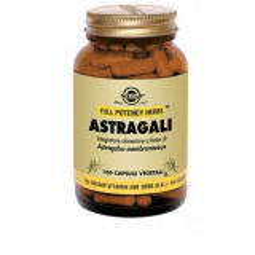 ASTRAGALI 100CPS
