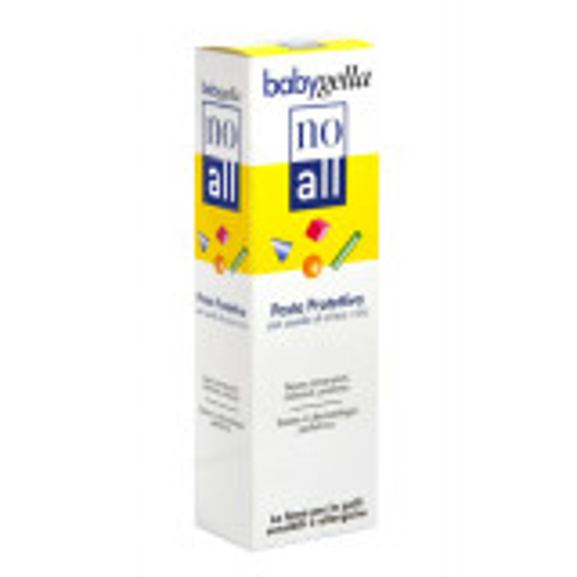 BABYGELLA NoAll Pasta Protettiva 75ml