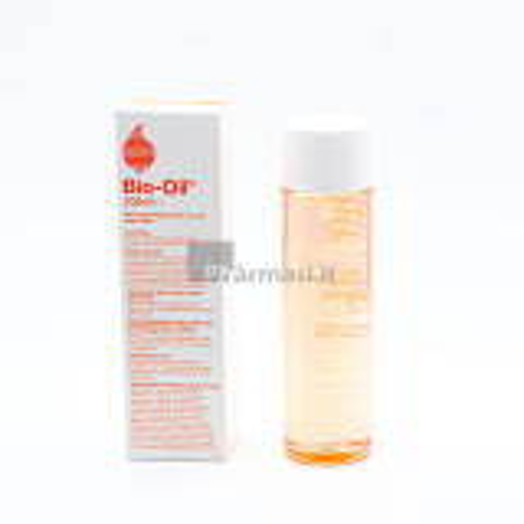 BIO OIL Olio Dermatologico 200ml