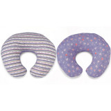 BOPPY Fodera Bi-Side Hearts&Stripes
