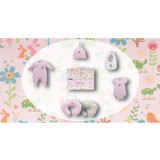 BOPPY Set Regalo Rosa