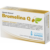 BROMELINA Q 30CPR