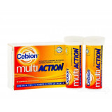 CEBION Multiaction Effervescente 20cpr