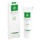 DECORTIL Lipocrema Pelle Molto Sensibile 50ml