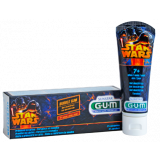 GUM STAR WARS DENTIFRICIO 7+ 50ML