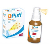 DPUFF SPRAY ORALE 8ML