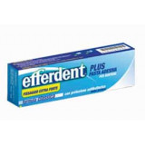 EFFERDENT Plus Pasta Adesiva 40ml