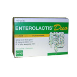 ENTEROLACTIS DUO Integratore 10bustine