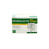 ENTEROLACTIS DUO Integratore 20bustine