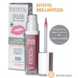 ESTETIL Lip Gloss 02 Natural Beige Idra Volume 6.5 ml