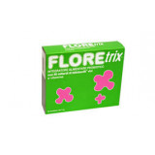 FLORETRIX 10bs 30g