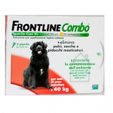 Frontline Combo Spot-On Cani XL +40kg 3fl
