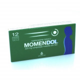 MOMENDOL 220MG ANTINFIAMMATORIO 12 COMPRESSE