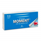 MOMENT 200MG ANTINFIAMMATORIO 10 CAPSULE MOLLI