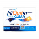 NIQUITIN*7CER TRANSD 21MG/24H