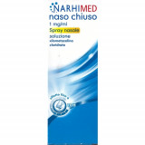 NARHIMED NASO CHIUSO ADULTI SPRAY 10ML
