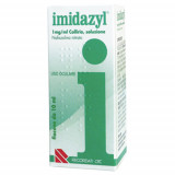 IMIDAZYL OCCHI ARROSSATI COLLIRIO 10 ML