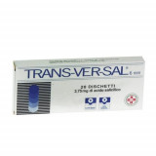 TRANSVERSAL 3.75/6MM CALLIFUGO 20 CEROTTI