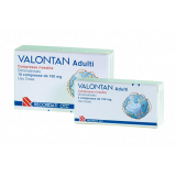 VALONTAN ANTIEMETICO ADULKTI 100MG
