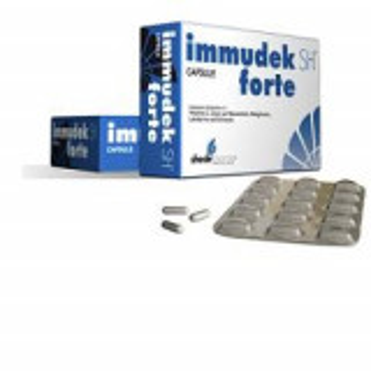 IMMUDEK SH FORTE 15CPS