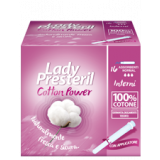 LADY PRESTERIL Cotton Power 16pez