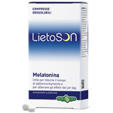 LIETOSON Melatonina Compresse 120cpr