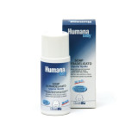 LINEABLU Soap Ultradelicato 250ml