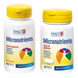 LONGLIFE MICRONUTRIENTS 30TAV