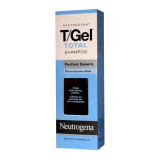 NEUTROGENA T/Gel Total Shampoo Antiforfora Forfora Severa 125ml