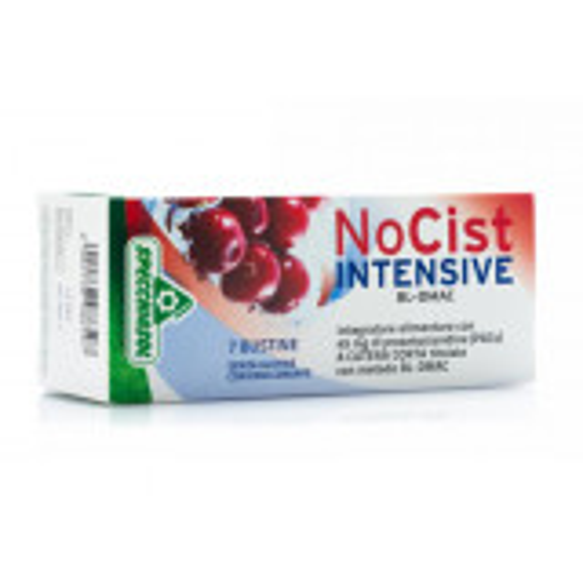 NOCIST Intensive 7buste