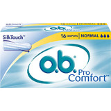 OB NORMAL Pro Confort 16pz