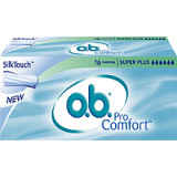 OB SUPER PLUS Pro Confort 16pz