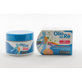 OLIO DEL RE GEL RESPIRATTIVO 50ML