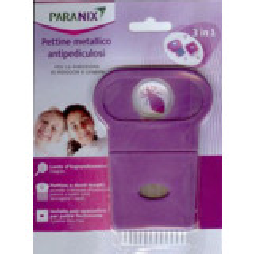 PARANIX Pett Antipedic 3in1
