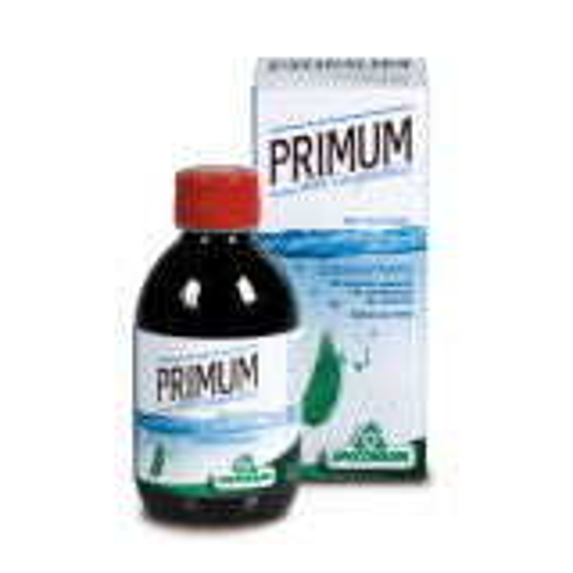 PRIMUM Sciroppo Drenante No-Alcool 250ml