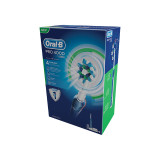 ORALB SMART SERIES 4000 CROSSACTION