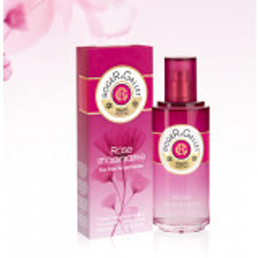 ROGER&GALLET Rose Imaginaire Acqua fresca profumata 100ml