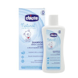 CHICCO NATURAL SENSATION SHAMPOO SENZA LACRIME 200ML
