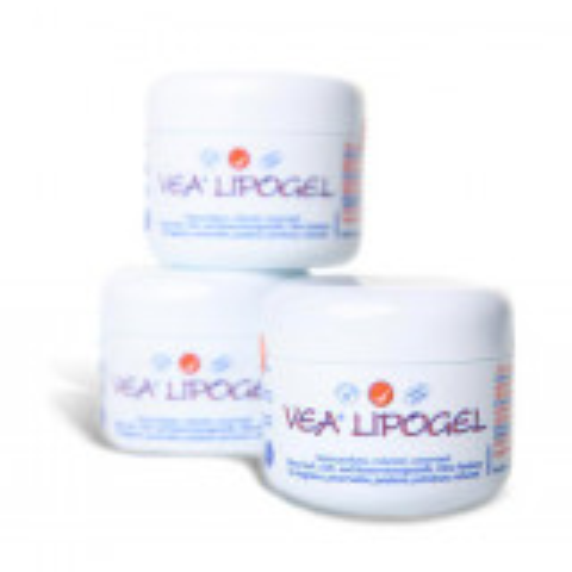 VEA Lipogel Idratante 200ml