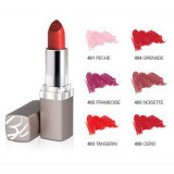 BIONIKE DEFENCE COLOR LIPMAT ROSSETTO 406 CERISE