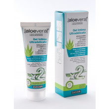 ALOE VERA2 Gel Intimo Ultradelicato 80ml