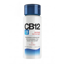 CB12 Collutorio Menta Mentolo 250ml