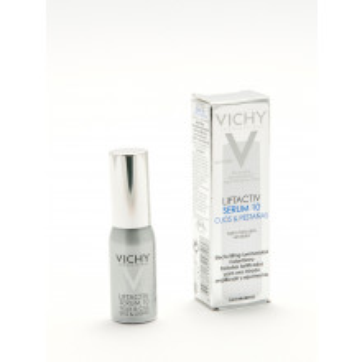 VICHY LIFTACTIV DS Serum 10 Occhi&Ciglia 15ml