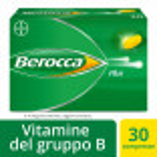 BAYER SpA - BEROCCA Plus 30compresse